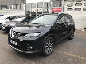 Nissan X-Trail, Autot, Imatra, Tori.fi