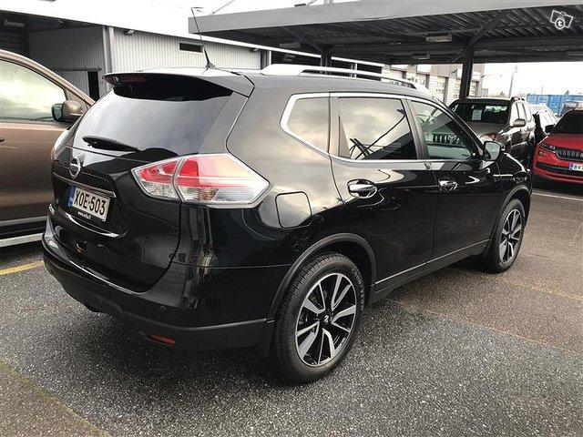 Nissan X-Trail 4