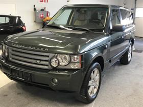 Land Rover Range Rover, Autot, Ikaalinen, Tori.fi