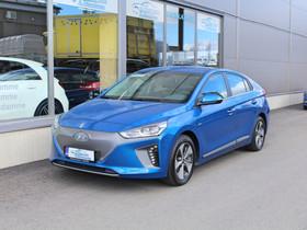 Hyundai Ioniq Electric, Autot, Akaa, Tori.fi