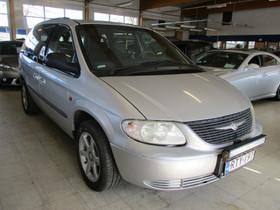 Chrysler Voyager, Autot, Hämeenlinna, Tori.fi