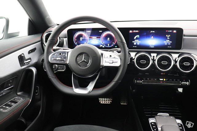 MERCEDES-BENZ CLA 13