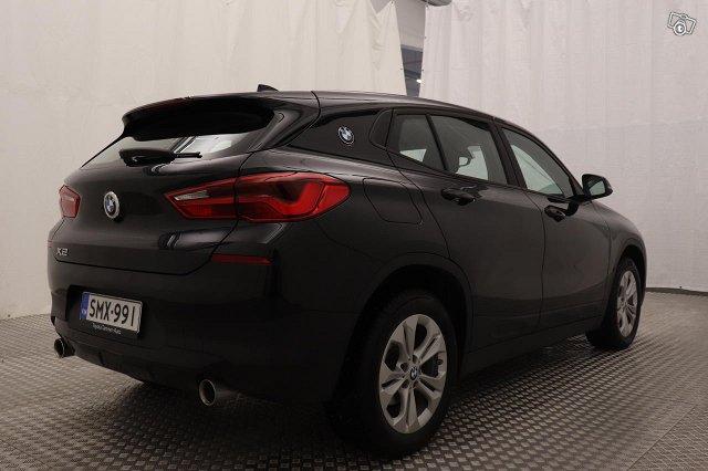 BMW X2 4