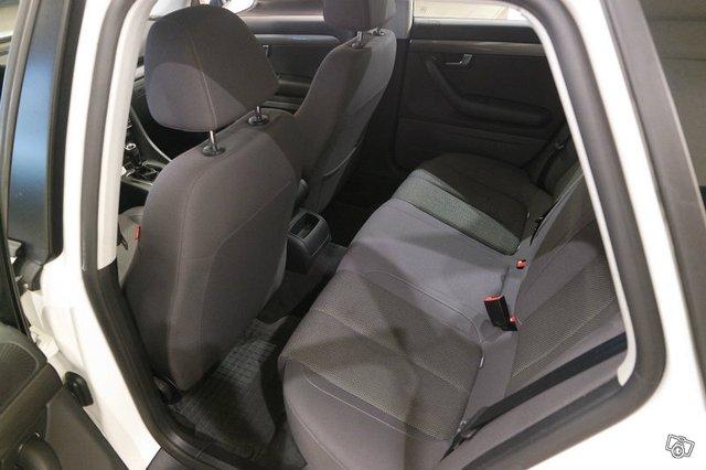 SEAT EXEO ST 6