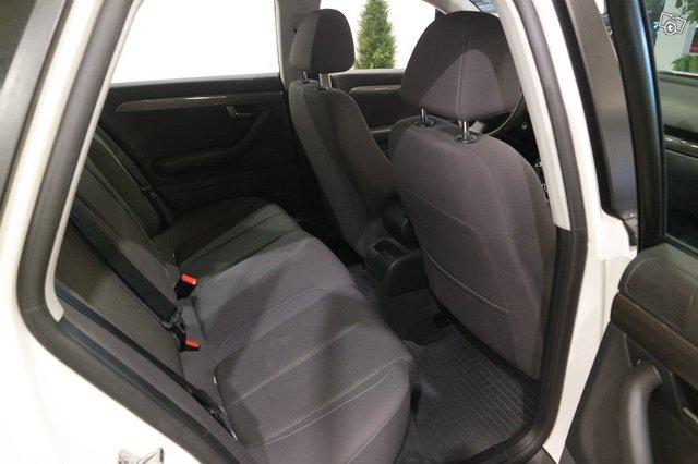 SEAT EXEO ST 8