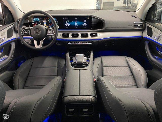 Mercedes-Benz GLE 4