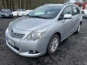 Toyota Verso, Autot, Perho, Tori.fi