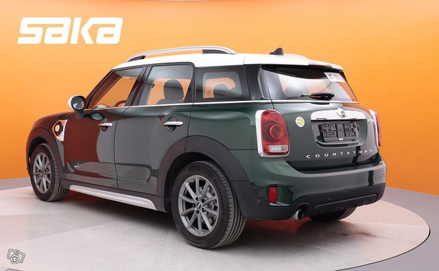 MINI Countryman 5