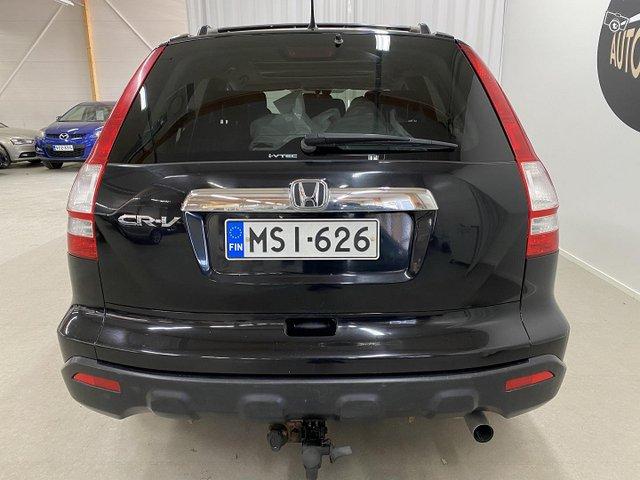 Honda CR-V 4
