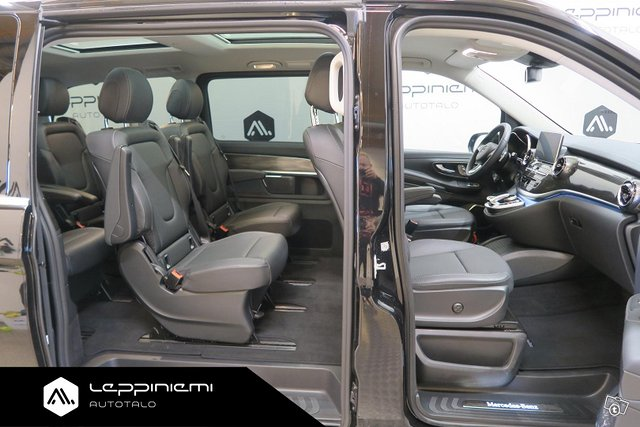 Mercedes-Benz V 13
