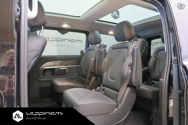 Mercedes-Benz V 15