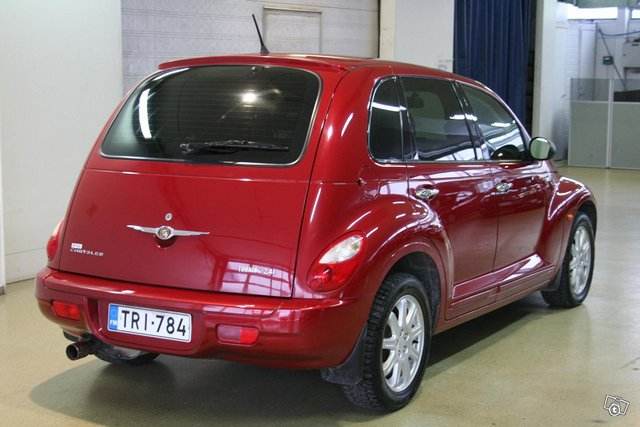 Chrysler PT Cruiser 3