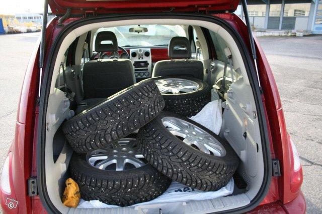 Chrysler PT Cruiser 9