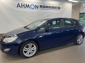 Opel Astra, Autot, Iisalmi, Tori.fi