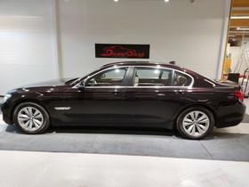 BMW 750, Autot, Iisalmi, Tori.fi