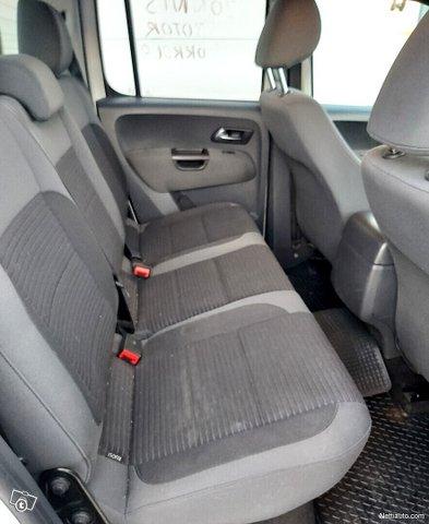 Volkswagen Amarok 16