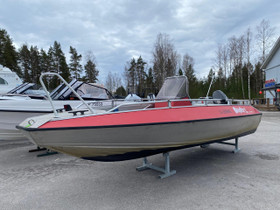 Buster L + Suzuki F50, Moottoriveneet, Veneet, Raasepori, Tori.fi