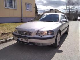 Volvo V70, Autot, Pirkkala, Tori.fi