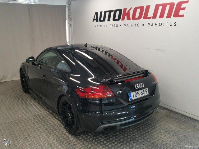 Audi TT 4