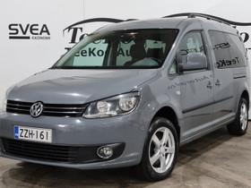 Volkswagen Caddy Maxi, Autot, Kangasala, Tori.fi