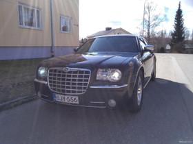 Chrysler 300C, Autot, Pirkkala, Tori.fi