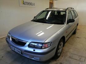 Mazda 626, Autot, Heinola, Tori.fi
