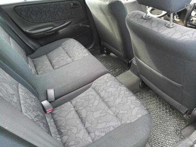 Mazda 626 7