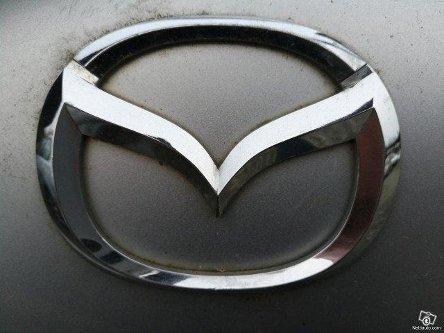 Mazda 626 9