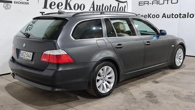 BMW 520 5