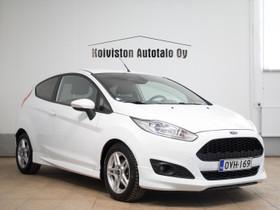 Ford Fiesta Van, Autot, Hattula, Tori.fi