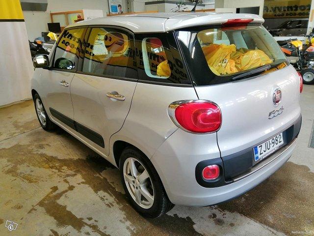 Fiat 500L 5