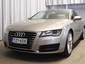 Audi A7, Autot, Pöytyä, Tori.fi