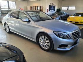 Mercedes-Benz S, Autot, Kokkola, Tori.fi