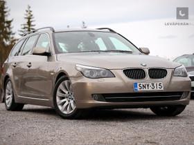 BMW 523, Autot, Siilinjärvi, Tori.fi