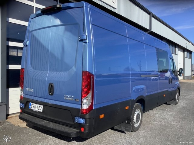 Iveco Daily 10