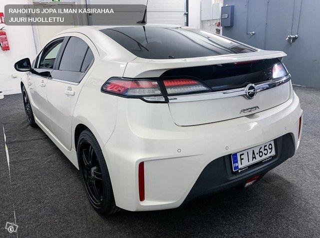 Opel Ampera 5