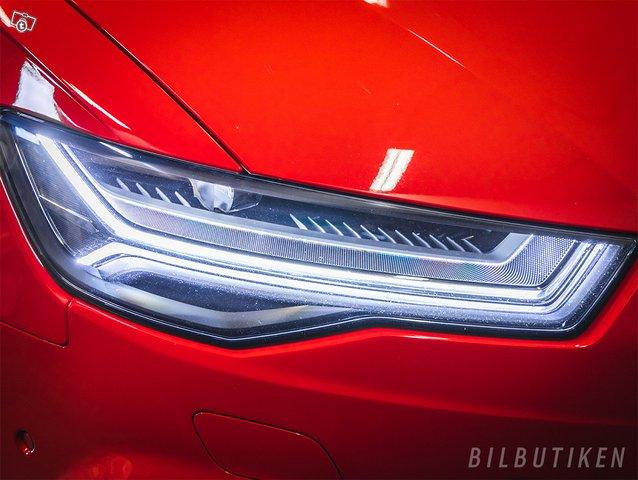 Audi RS6 11