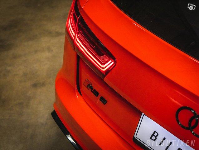 Audi RS6 12
