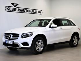 Mercedes-Benz GLC, Autot, Turku, Tori.fi