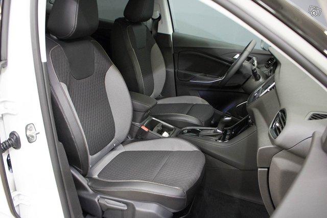 Opel Grandland X 12