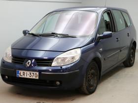 Renault Scenic, Autot, Raisio, Tori.fi