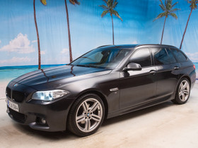 BMW 520, Autot, Pirkkala, Tori.fi