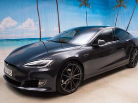 Tesla MODEL S, Autot, Pirkkala, Tori.fi