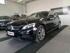 Mercedes-Benz C, Autot, Muurame, Tori.fi