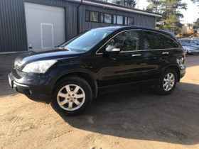 Honda CR-V, Autot, Hamina, Tori.fi
