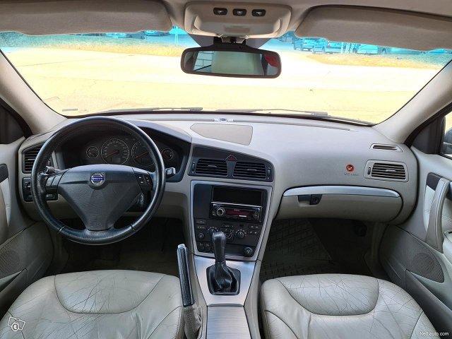 Volvo S60 11