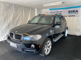 BMW X5, Autot, Ylöjärvi, Tori.fi