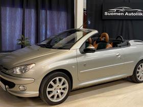 Peugeot 206, Autot, Muurame, Tori.fi
