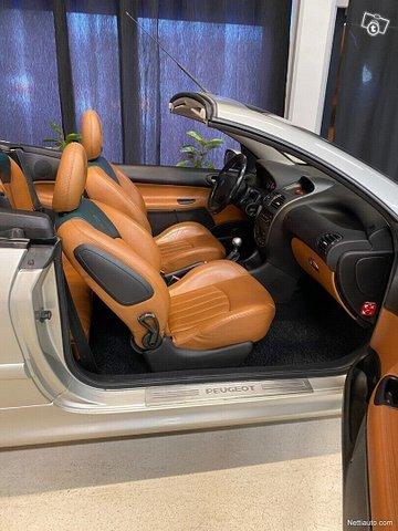 Peugeot 206 6