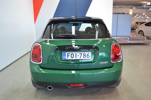 MINI Hatchback 8